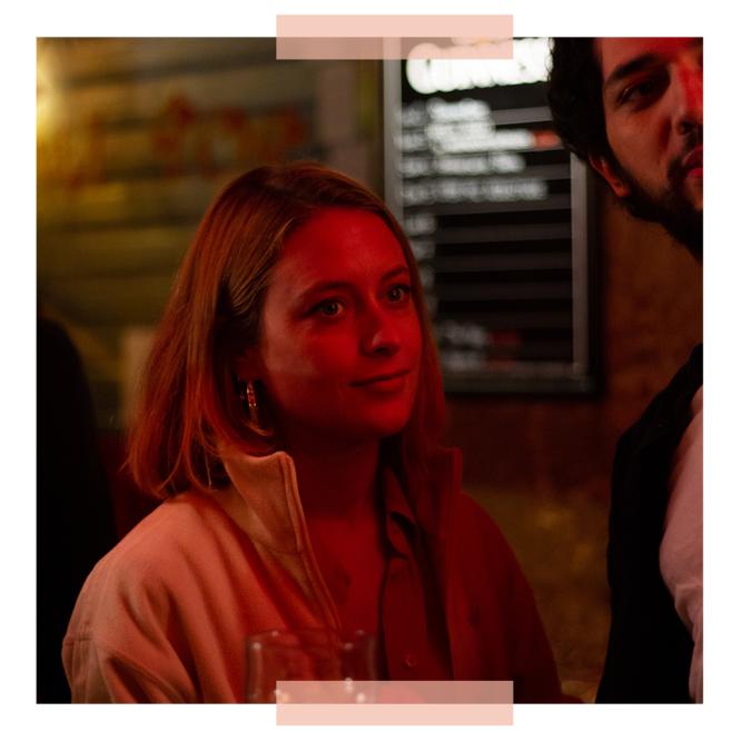 Manon et Medhi – Edition du Festival Nikon